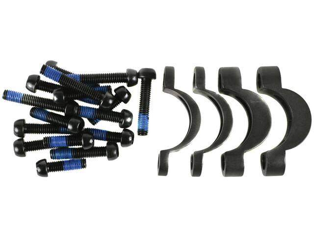 Profile Design Aerobar Bracket Riser Kit 15mm